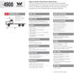4900XD Tech Sheet