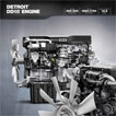 Detroit DD15 Brochure