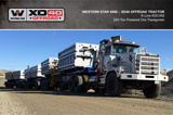 XD Offroad K-Line-Transporter Brochure