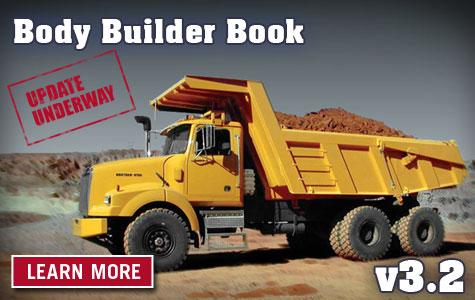 Body Builder Book